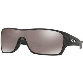 Oakley Turbine Rotor Cykelbriller grå/sort